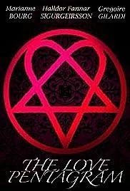 The Love Pentagram Poster