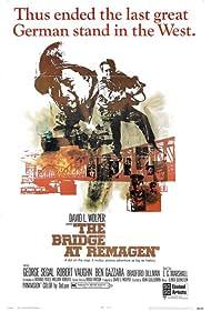 Ben Gazzara and George Segal in The Bridge at Remagen (1969)