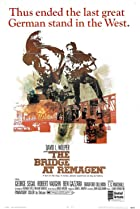 The Bridge at Remagen (1969) Poster