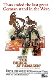 The Bridge at Remagen (1969) Poster - Movie Forum, Cast, Reviews