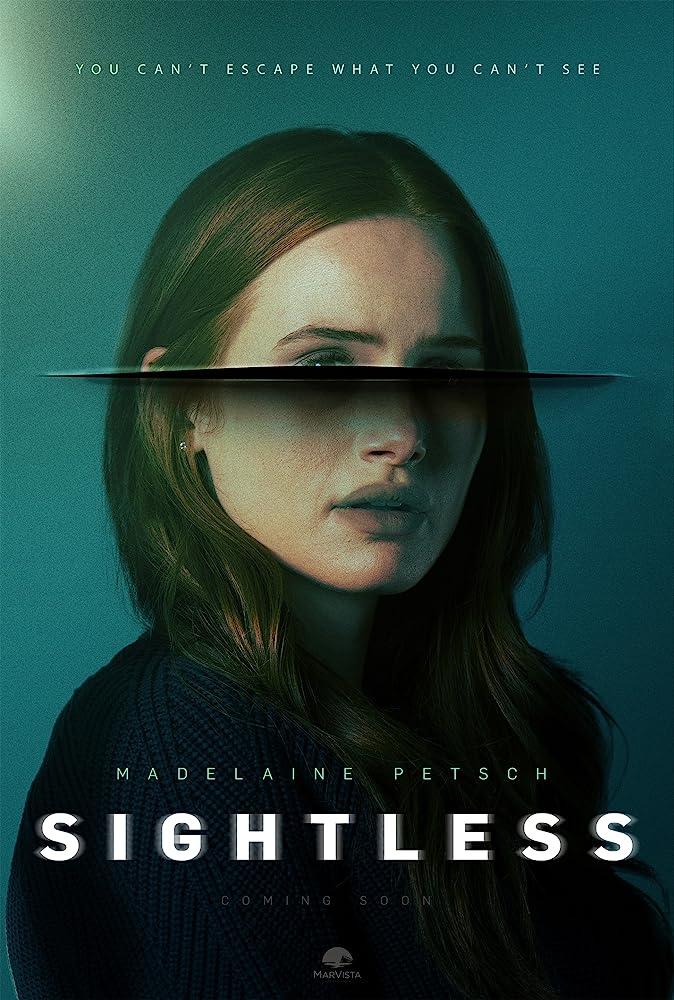 MOVIE: Sightless (2020)
