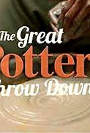 The Great Pottery Throw Down Poster