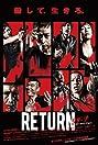 Return (2013) Poster