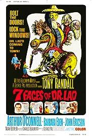 ##SITE## DOWNLOAD 7 Faces of Dr. Lao (1964) ONLINE PUTLOCKER FREE