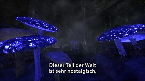 The Elder Scrolls Online: Morrowind: New Chapter In Vvardenfell (German Subtitled)