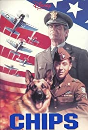 Chips, the War Dog (1990) Poster - Movie Forum, Cast, Reviews