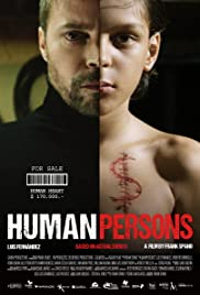 Humanpersons Poster