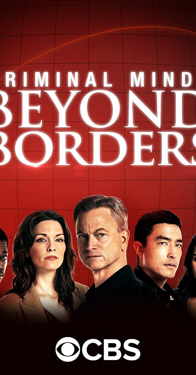 criminal minds beyond borders tv series 2016 2017 imdb. Black Bedroom Furniture Sets. Home Design Ideas