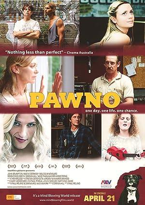 Where to stream Pawno