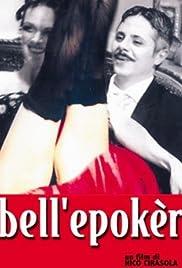 Bell'Epoker Poster