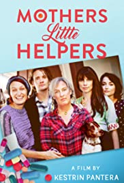 Mother's Little Helpers Poster