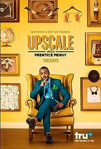 Filme suchen kostenlos herunterladen Upscale with Prentice Penny: Gift Giving (2017)  [640x960] [480x800]