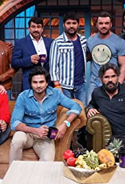 The Celebrity Cricket League Poster
