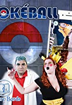 Library Bards: Pokeball