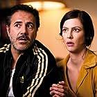 José Garcia and Anna Mouglalis in Chez Gino (2011)