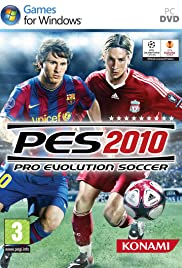 Pro Evolution Soccer 2010(2009) Poster - Movie Forum, Cast, Reviews