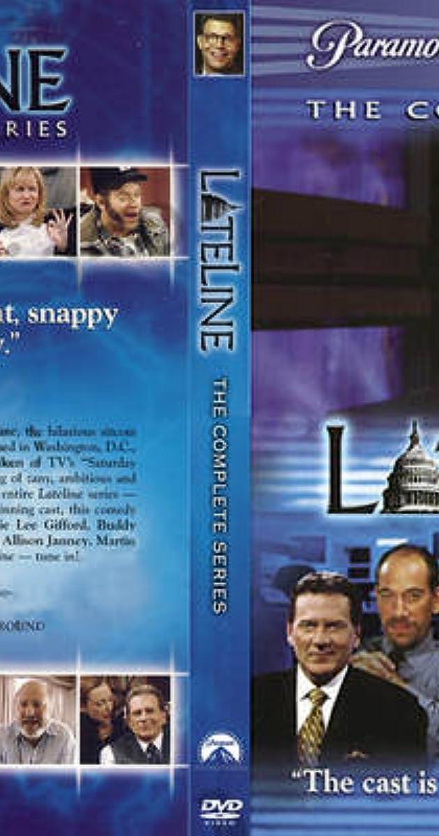 LateLine (TV Series 1998–1999) - Cast & Crew - IMDb