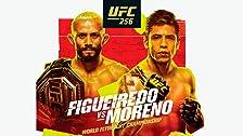 UFC 256: Episodes 1-6