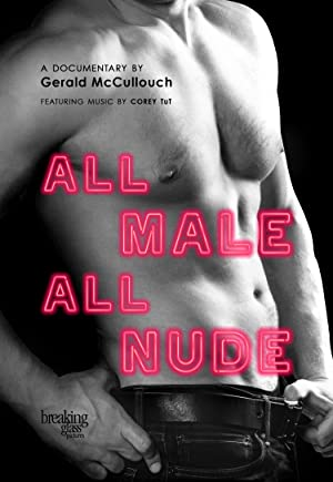 All Male, All Nude 2017 9