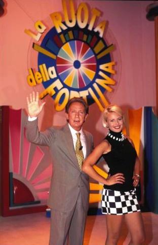 La ruota della fortuna (1987-2003)