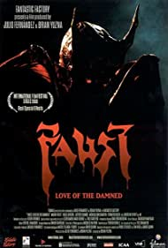 Mark Frost in Faust: Love of the Damned (2000)