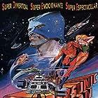 Supersonic Man (1979)