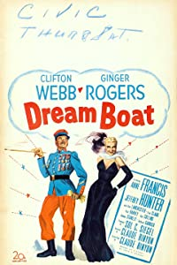 Website to watch a movies Dreamboat USA [360p]
