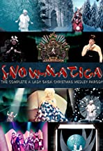 Snowmatica - The Complete A Lady Gaga Christmas Medley Parody