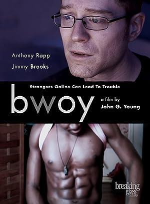 Where to stream bwoy