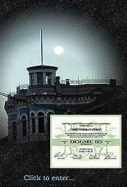 Chetzemoka's Curse Poster