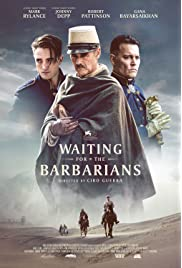 Waiting for the Barbarians (2020) ONLINE SEHEN