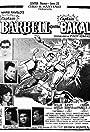 Captain Barbell kontra Captain Bakal