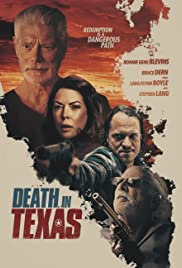 Death in Texas Poster