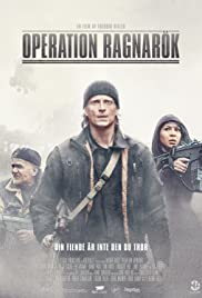 Operation Ragnarök Poster