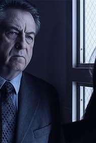 Walt Sloan in Conrad (2018)