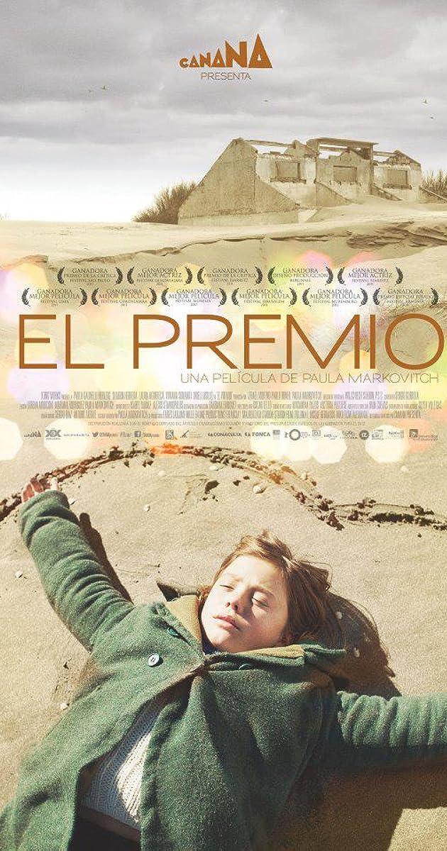 El premio (2011) - IMDb