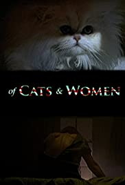 Of Cats & Women Poster