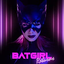 Batgirl Returns (2018)