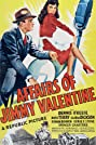 The Affairs of Jimmy Valentine (1942) Poster