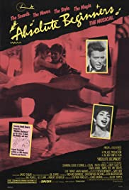 Absolute Beginners Poster
