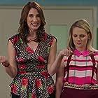Katy Colloton and Katie O'Brien in Teachers (2016)