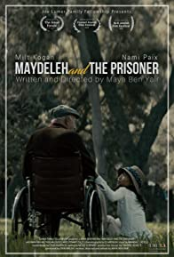 Primary photo for Maydeleh and the Prisoner