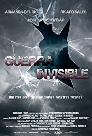 Guerra invisible Poster