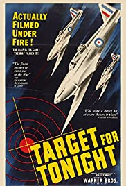 Target for Tonight Poster