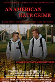 An American Hate Crime Poster
