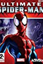 Ultimate Spider-Man (2005) Poster
