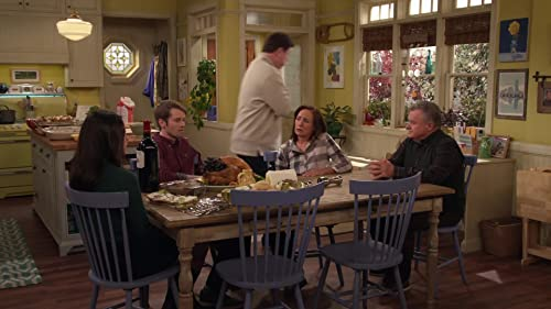 The Mccarthys: Thanks A Lot, Ronny