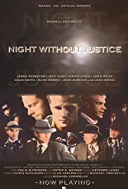 Night Without Justice Poster