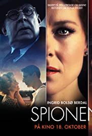 Download The Spy (2019) Movie