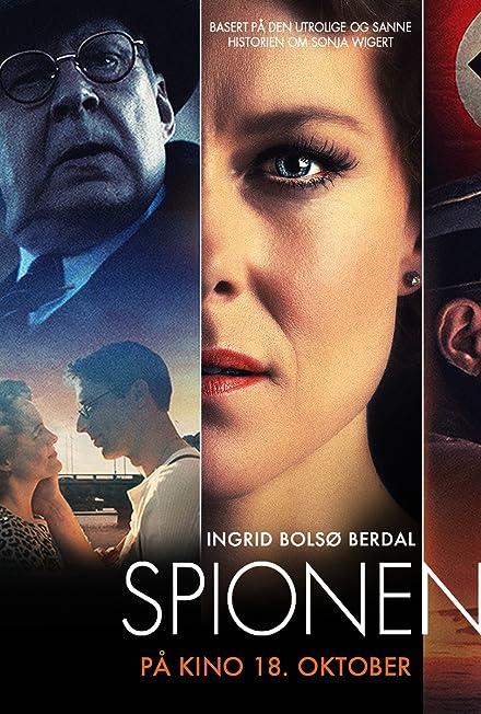 Film: Casus - The Spy